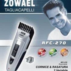 Masina de tuns Zowael / ALX - Aparat de Tuns