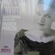 Magdalena Kozena - Vivaldi etc. - Muzica Opera Altele, CD