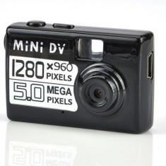 Camera MINI DV 5MP - Camera spion