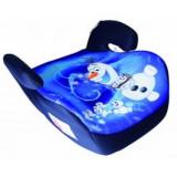 Scaun auto copil 15-36 kg, Inaltator scaun auto Disney Frozen Albastru - Inaltator auto