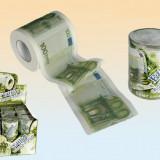 hartie igienica 100 euro
