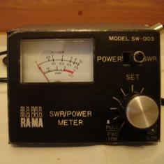 Reflectometru RAMA SW-003 made in Japan - Multimetre