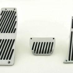 Set ornament pedale Tuning Aluminiu BMW 5 Ser (Typ E39)