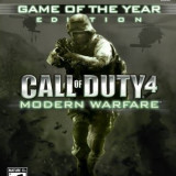 Call Of Duty 4 Modern Warfare pentru XBOX 360