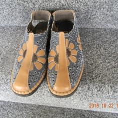 Pantofi Rieker antistres 6/39 - Pantof dama Rieker, Culoare: Din imagine