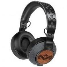 Căști Marley EM-FH041-MI Liberate XL Bluetooth, negru