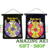Strip darts