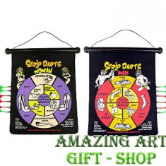 Strip darts - Accesorii golf