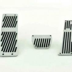 Set ornament pedale Tuning Aluminiu BMW 3er, 5er, 7er, X3, X5, Z3