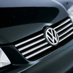 Folie CHROME pentru colantare grila auto - Folie Auto