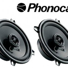 Set difuzoare auto Phonocar, 130 mm (2 cai) - Boxa auto