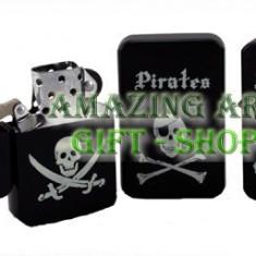 Bricheta benzina pirat - Accesorii golf