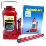 Cric auto hidraulic 32 Tone deschidere 25-42 cm - Cric hidraulic