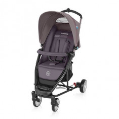 Baby design enjoy 07 grey-purple 2016 - carucior sport