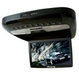 Plafoniera 10,2 cu DVD Player si FM Transmiter