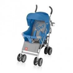 Bomiko model xl - carucior sport 03 blue