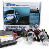 Kit Xenon Economic, balast SLIM, 12V, 35W
