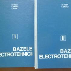Bazele electrotehnicii - Carti Electronica
