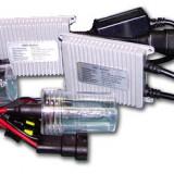 Kit Bi-Xenon H4, balast ULTRA SLIM, 55W, 12V - Kit Xenon