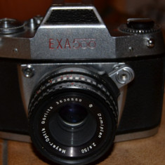 Aparat foto EXA 500