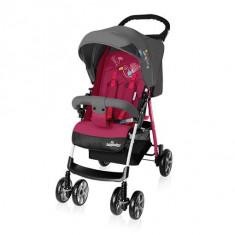 Baby design mini 08 pink 2016 - carucior sport