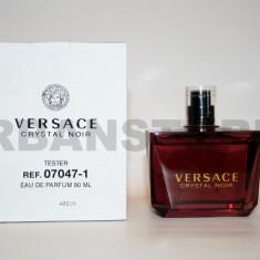 Parfum Tester Versace Crystal Noir + LIVRARE GRATUITA! - Parfum femeie Versace, Apa de parfum, 90 ml, Oriental