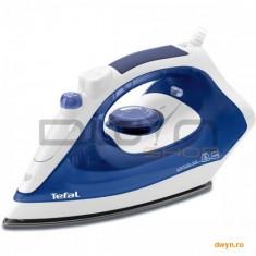 Fier de calcat Tefal FV1320_N, putere: 1400 W, jet abur: 50 g/min, maner ergonomic, lungime cablu: 1