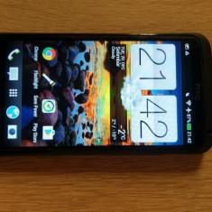 HTC One X 32 GB cu Beats Audio by Dr. DRE- Folosit putin!, Gri, Neblocat