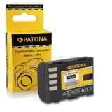 Acumulator Panasonic DMW-BLF19, BLF19E, Lumix DMC-GH3, DMC-GH3A, marca Patona,