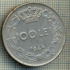 7722 MONEDA- ROMANIA - 100 LEI - anul 1944 -starea ce se vede