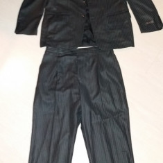 Costum barbati Hugo Boss, Marime: 52, Culoare: Din imagine
