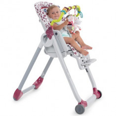 Kit pentru scaunul de masa Chicco Polly Progres
