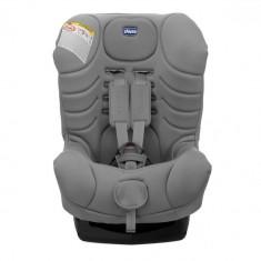 Scaun Auto Chicco Eletta Comfort, Silver, 0luni+ - Scaun auto copii