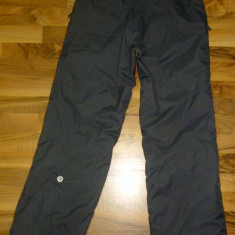 Pantaloni dama ski ROSSIGNOL M snowboard transport inclus - Echipament ski Rossignol, Femei