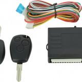 Telecomanda pt inchidere centralizata Dacia Logan / Sandero / Duster 343