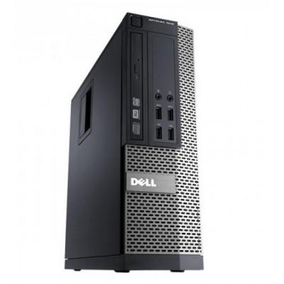 PC Dell Core2Quad Q9400 2,66 Ghz 8Gb DDR2 Hdd 160 DVDRW L44 foto