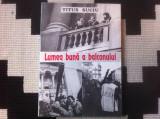 Titus Suciu lumea buna a balconului carte istorie revolutie 1989 helicon banat, Alta editura