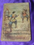 Cei trei muschetari vol 2 - Alexandru Dumas colectia Cutezatorii (f0232