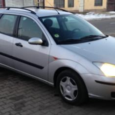 Ford focus, An Fabricatie: 2002, Motorina/Diesel, 160000 km, 1786 cmc