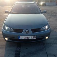 Renault Laguna 2 Facelift 2006, Motorina/Diesel, 268000 km, 1900 cmc, LAGUNA II