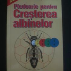 PAUL BUCATA - PLEDOARIE PENTRU CRESTEREA ALBINELOR