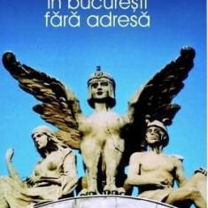 In Bucuresti, fara adresa - de Elisabeta Isanos, Alta editura