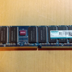 Ram PC Kingmax 1Gb DDR1 400 MHz MPXD42F-D8KT4B - Memorie RAM