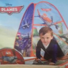 Cort copii Planes - Casuta copii