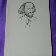Scene din viata lui Shakespeare - Mihnea Gheorghiu editia a 2-a (f0239 - Carte Teatru