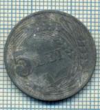 7718 MONEDA- ROMANIA - 5 LEI - anul 1942 -starea ce se vede