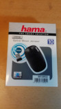 Mouse Optical Wireless Hama AM-8000, Optica, 1000-2000