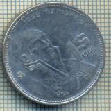 7755 MONEDA- MEXIC - 1 PESO - anul 1984 -starea ce se vede, Europa