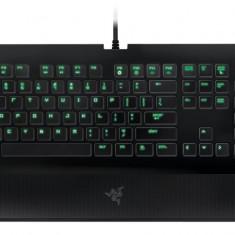 Tastatura Gaming Razer DeathStalker expert cu iluminare verde