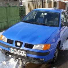 Seat ibiza diesel, An Fabricatie: 2001, Motorina/Diesel, 107000 km, 1896 cmc
